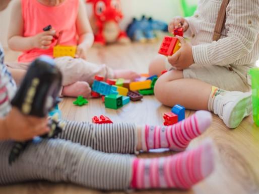 Como incentivar a autoproteção da criança?