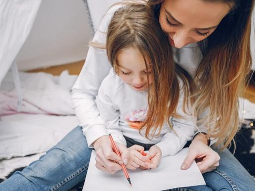 Você participa da vida escolar do seu filho?