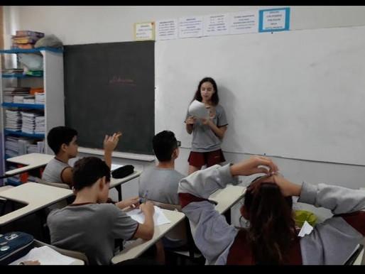 Resenhas do vídeo El espanhol a língua do futuro