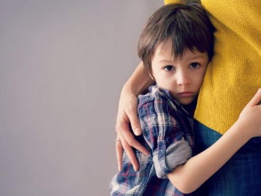 Como lidar com a ansiedade na infância?