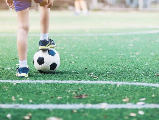 Little Kickers: Um novo conceito de ensino de inglês
