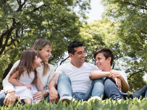 A importância de preservar a saúde emocional da família