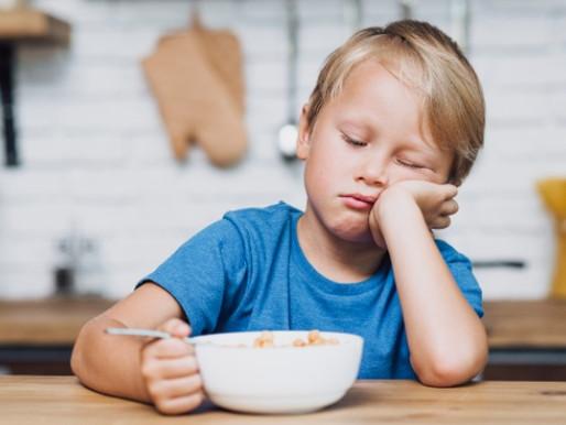 Como evitar a anemia infantil?