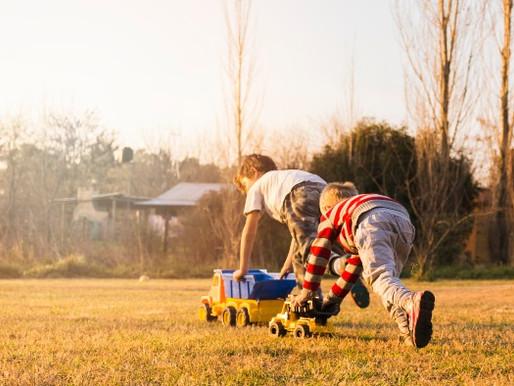 Interesses intensos na infância pode indicar crianças mais inteligentes