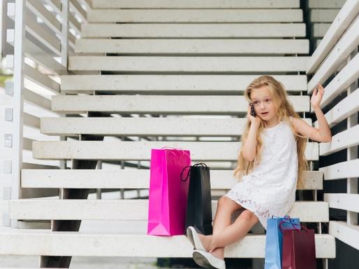 Semana da Criança: Dicas para NÃO estimular o consumismo