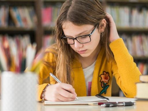 Por que é melhor aprender inglês na infância?