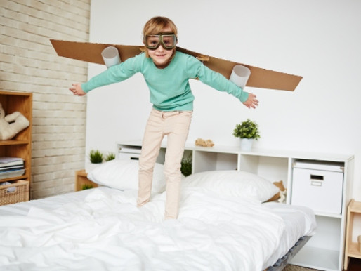 Por que é importante brincar sozinho?