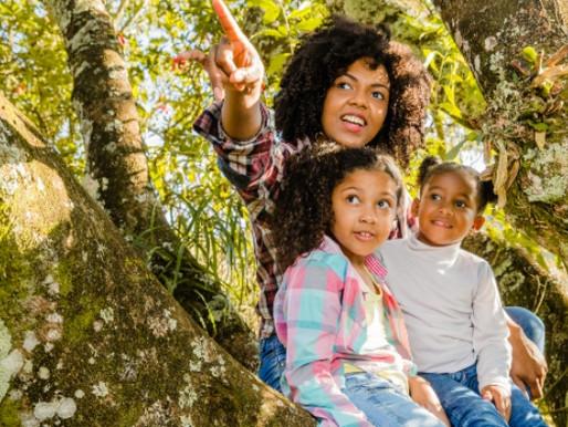 Frases prejudiciais na infância: Veja frases que você não deve falar para seu filho