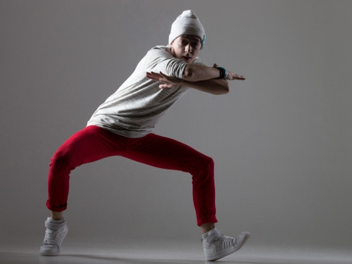 Conheça os benefícios da dança de rua para o corpo e mente