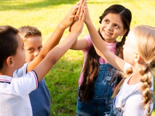 Criança tem que ser criança! Como preocupações estéticas aumentam insegurança dos pequenos?