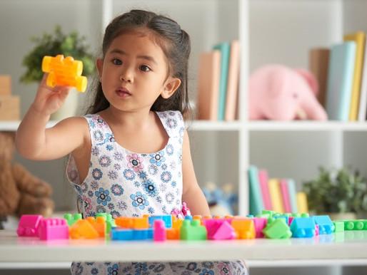 Crianças: um olhar curioso para o mundo