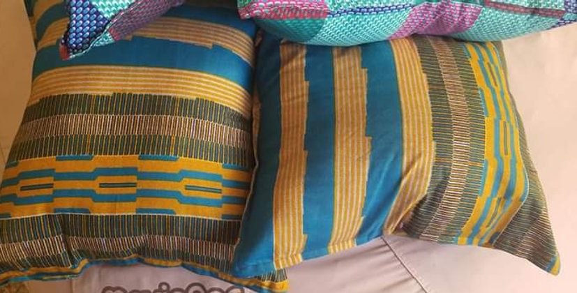 Amethyst Pillow