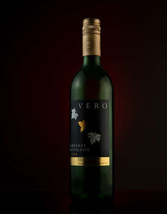The Clicker Guy - Product photography - Vero Wine