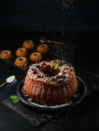 The Clicker Guy - Food photography - Crumbilicious Desserts