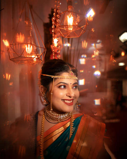 Siddhesh-Marathi Wedding-TheClickerGuy.W
