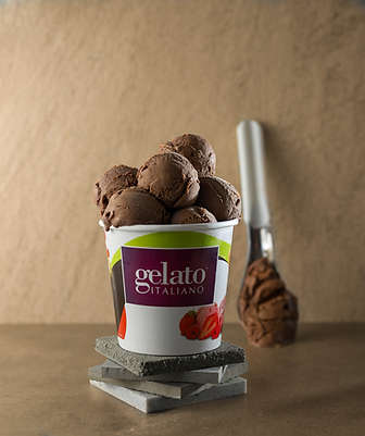 The Clicker Guy - Food photography - Gelato