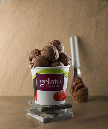 The Clicker Guy - Food photography - Gelato Ice cream