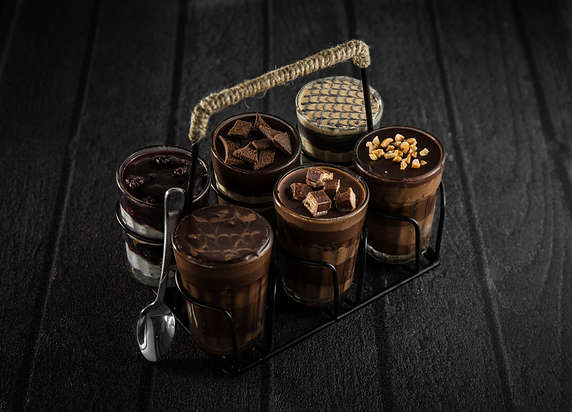 The Clicker Guy - Food photography - Elementaria Backery & Cafe