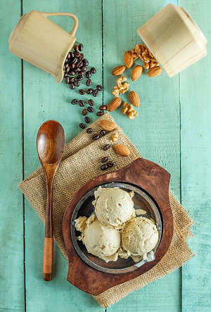 The Clicker Guy - Food photography - The Ice Cream Backery