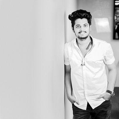 Faisal Shaikh - Theclickerguy - food photographer - wedding photographer - freelance photographer