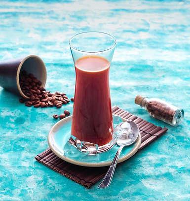 The Clicker Guy - Food photography - Blue Tokai Coffee Roaster