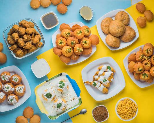 The Clicker Guy - Food photography - Gurukripa