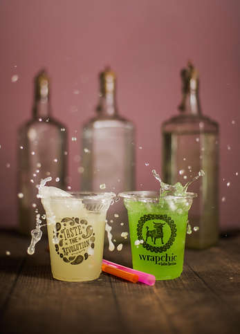 The Clicker Guy - Beverage photography - Wrapchic