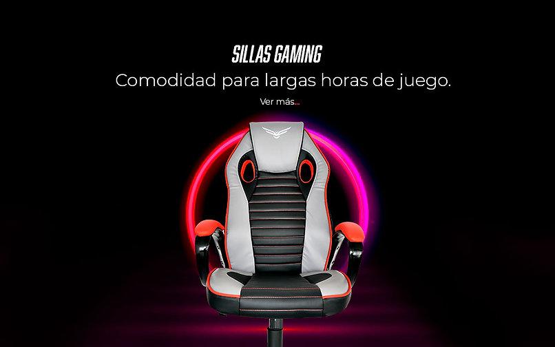 Salas Gaming