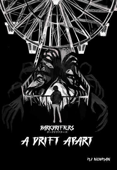 Darkdrifters: A Drift Apart (Physical)