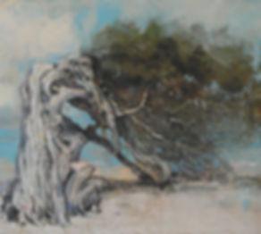 trees-of-a-perfect-pair-160x60-olio-acri