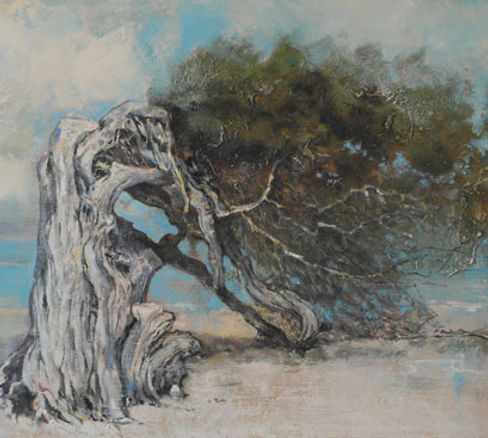 trees-of-a-perfect-pair-160x60-olio-acri