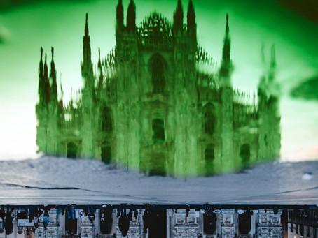 Turisti (non) per caso della Milano di domani