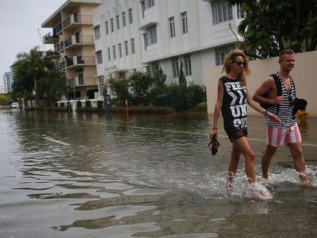 La crisi climatica dilaga già nel mercato immobiliare USA