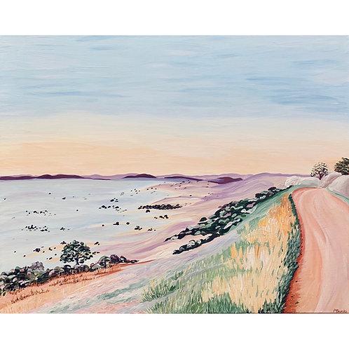 'View Beyond Lewis Ponds'