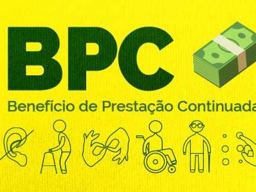 Quem tem direito ao BPC?