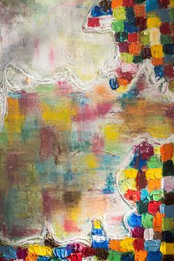 Blumenwiese - Detailansicht