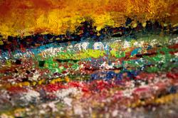 Morgenrot - Detailansicht