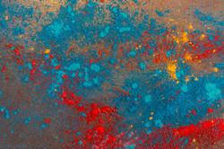 Big Bang - Detailansicht