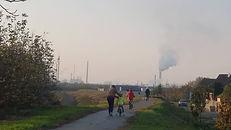 Slovensko sa potrebuje popasovať s významným problémom kvality ovzdušia