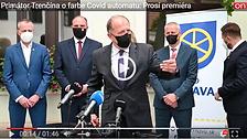 Rybníček je sklamaný: Možno príde s kolegami protestovať pred parlament