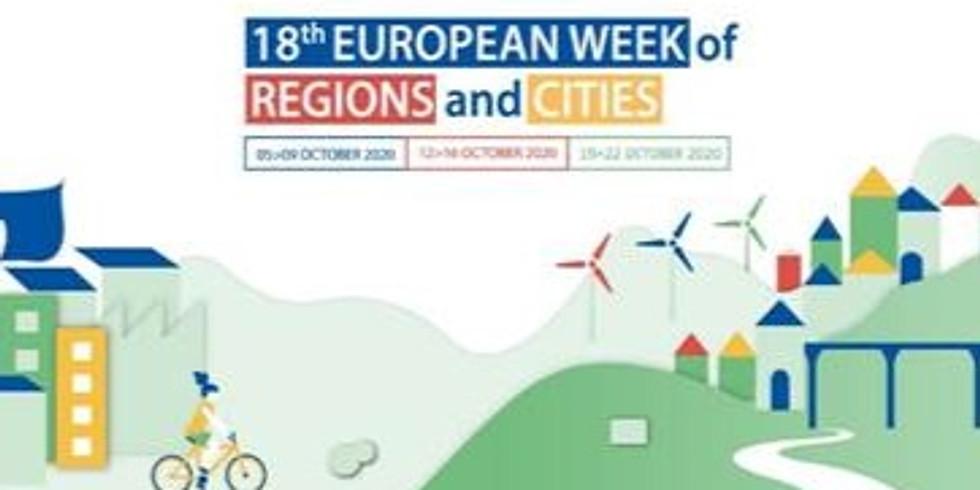 18th European Week of Regions and Cities