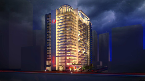 MIXED USE/ MULTIFAMILY HIGH RISE