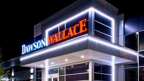 DAWSON WALLACE