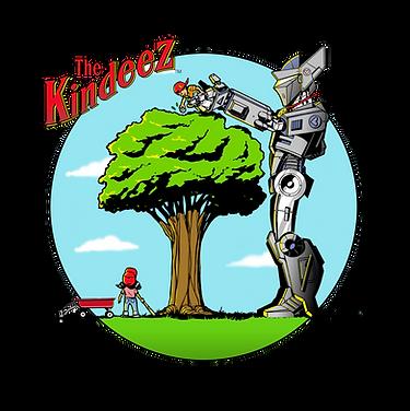 Kindeez T-shirt Design 6.png
