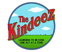 The Kindeez Logo