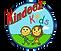 Kindeez Kids Logo