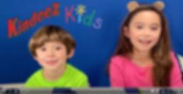 Kindeez Kids Screengrab