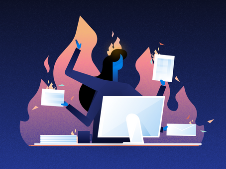 Creating a Burnout Resistant Workplace