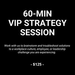 VIP Strategy