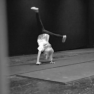 Hayley, SDA Dance Show